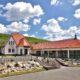Винний ресторан «Chizay. Мала гора» (м. Берегово) - Проектна група ФОП РІЗАК ВАСИЛЬ ВАСИЛЬОВИЧ